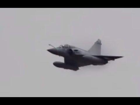 Mirage 2000 -