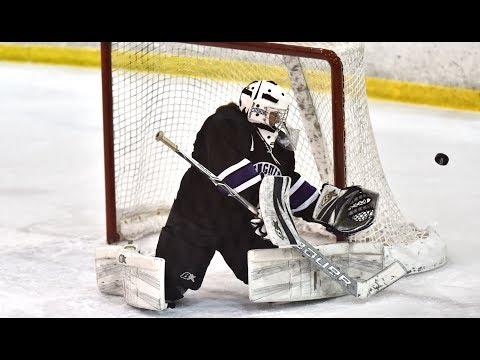 Cushing Academy - Varsity Girls Hockey vs. New Hampton School