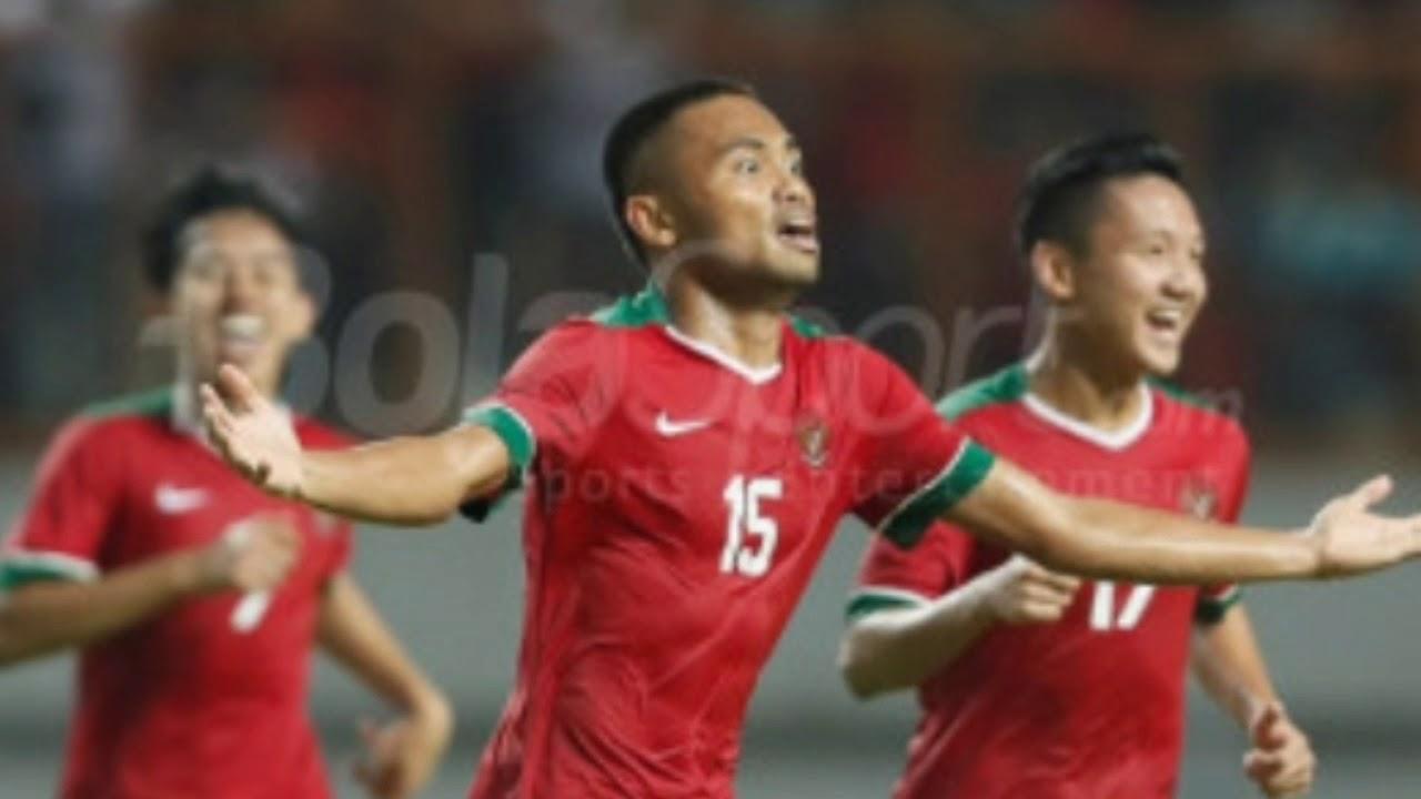 Bulan Depan, Catat Ini Jadwal Timnas U22 Di Piala AFF 2019