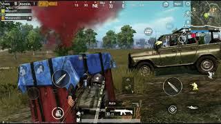 PUBG Mobile misión fallada. (Usando el sniper AWM) #2