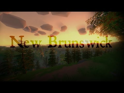 New Brunswick - Official Trailer