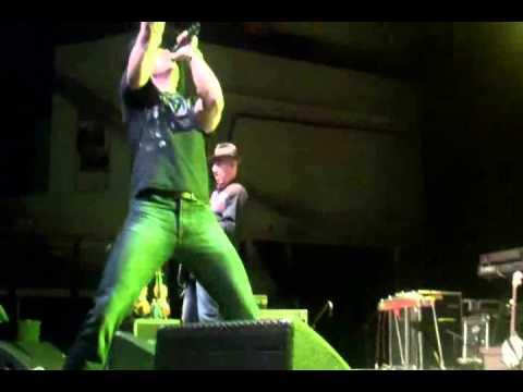Country 93.3 Aaron Pritchett Live at MacDonald Island
