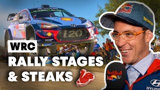 What Can We Expect At The Rally Of Argentina?   WRC 2019