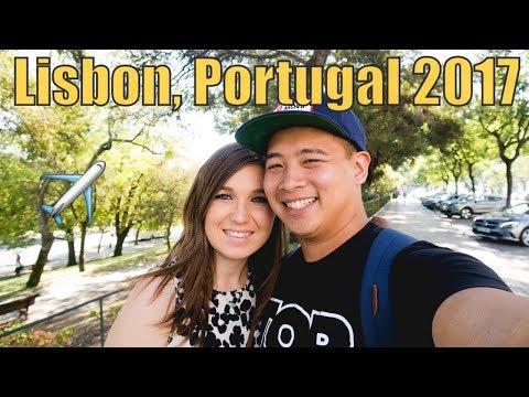 Lisbon Portugal 2017