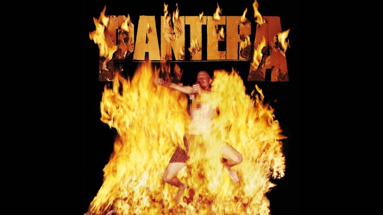 pantera reinventing the steel - photo #17