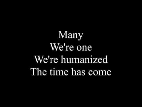 Grand Parade - Blind Guardian - Lyric Video