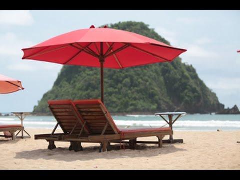 wisata-banyuwangi-pulau-merah,-banyuwangi-travel-wisata