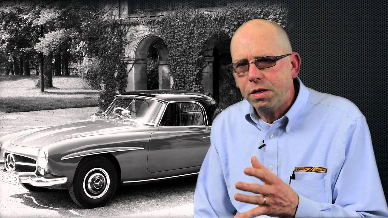 Download Keith Cox Autobahn - Mercedes