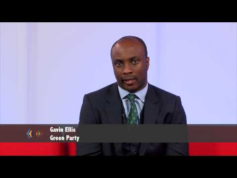 GovFaces Q&A: Gavin Ellis, Greens- How to End Austerity?