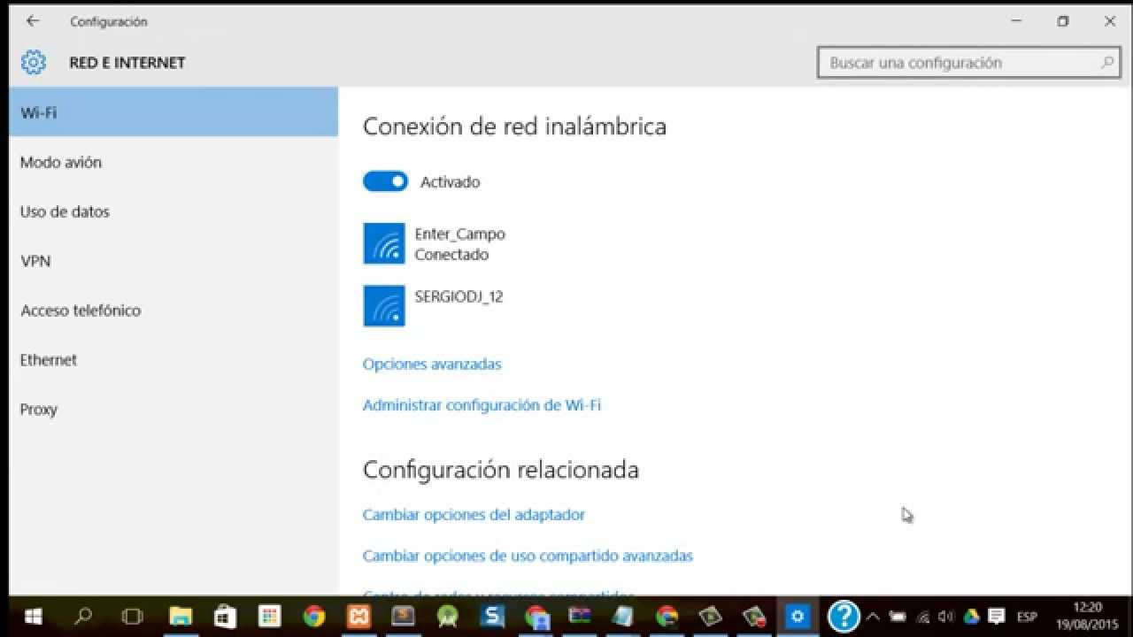 how to get wifi pass from pc windows 10