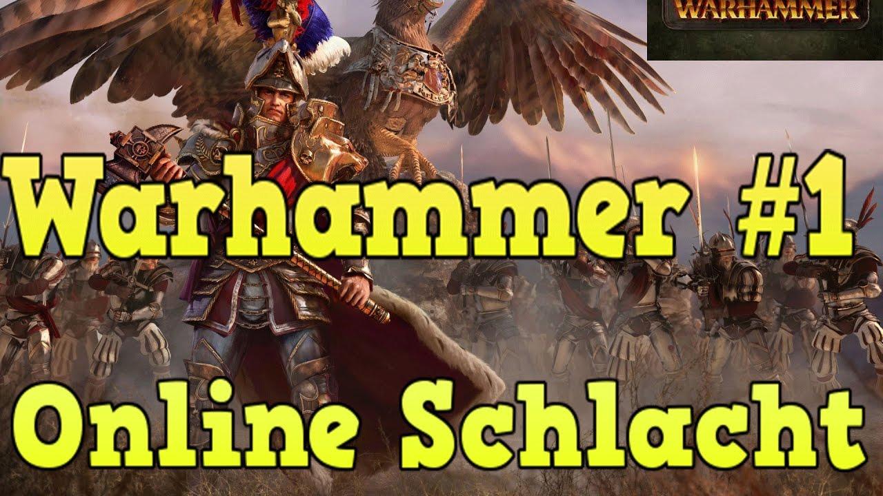 Total War Warhammer Zwerge