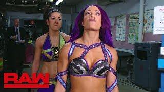 Sasha Banks is done being Bayley