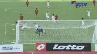 Video Gol Pertandingan Indonesia U-19 vs Vietnam