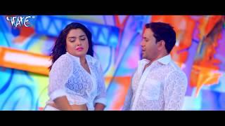 Aamrapali Dubey का सबसे हिट गाना 2017 - चुवता दूध देख के गोराई - Bhojpuri Hit Songs 2017 New