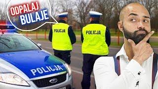 POLICYJNY SLANG