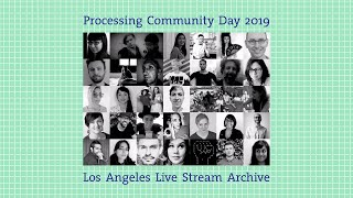 PCD Los Angeles Live Stream Archive