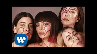 Charli XCX - Warm (Feat. Haim) [Official Audio]