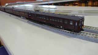 月一会鉄道模型運転会2018年7月(2/2)