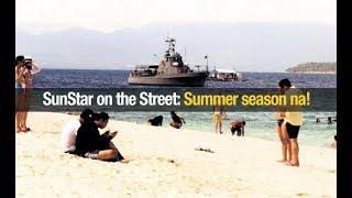 SunStar On The Street Summer Season Na