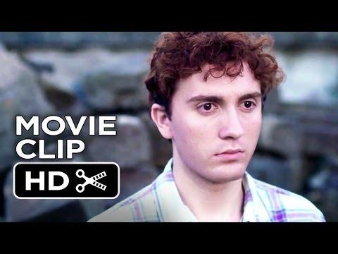 After The Dark Movie CLIP - Help Us Survive (2014) - Sci-Fi Movie HD