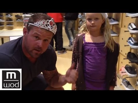 Keep Your Kid's Heels On The Ground | Feat. Kelly Starrett | MobilityWOD