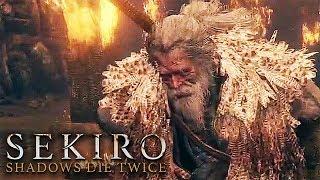 ВТОРОЕ ВОСПОМИНАНИЕ (СТРИМ) ► Sekiro: Shadows Die Twice #12