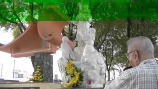 ÔNG THỨC THỔI KHẨU CẦM NHẠC HÒA TẤU - VỀ CHÚA PHỤC SINH - 2016