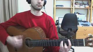 Gambar cover Michael Heart     We Will Not Go Down Song for Gaza Guitar Tutorial