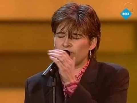 NSF 1998: Frederique Spigt - Mijn Hart Kan Dat Niet Aan