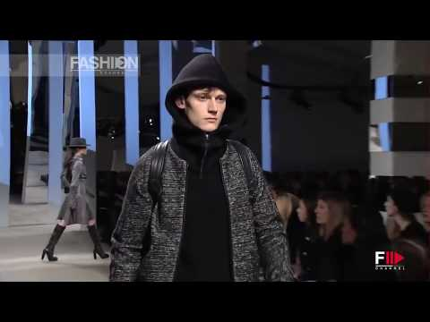 """KENNETH COLE"" Full Show HD New York Fashion Week Fall Winter 2014 2015 by Fashion Channel"