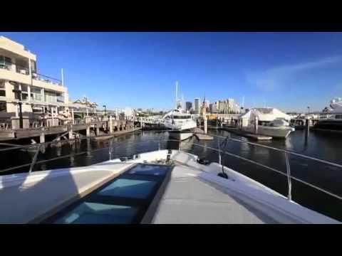 Marina Oceanus Superyacht Centre