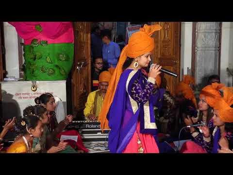 Teen Baar Bhojan- PARYUSHAN 2K17