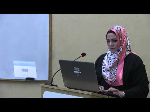 American Islamic College Lecture Series: Female Spiritual Leadership - Tahera Ahmad