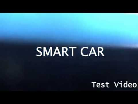 SmartRide -- Start your car with Bio metric scanner [Arduino]