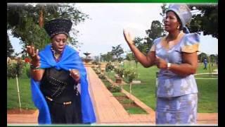 Trust in Christ - Lihle Izulu.wmv