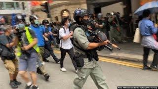 5/28美国观察:美国认定香港不再高度自治;加拿大推进孟晚舟引渡案