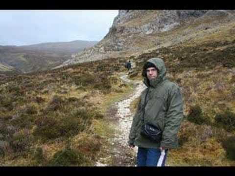 Travelling around Scotland - Part 2