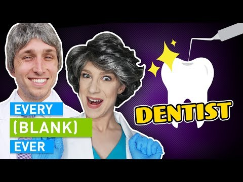 Thumbnail: EVERY DENTIST EVER