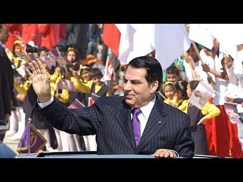 التونسيون يعلقون على وفاة بن علي  - نشر قبل 2 ساعة