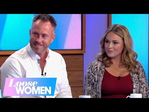 James And Ola Jordan Open Up About Their Successful IVF Journey | Loose Women