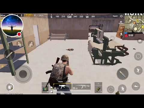 PUBG mobile : Better luck next time 😕
