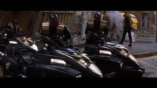 Массовое убийство Судей ... отрывок из фильма (Судья Дредд/Judge Dredd)1995