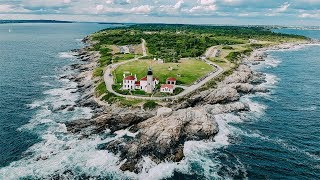 New England Coast!