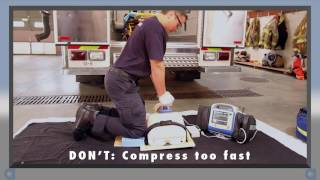 ResQCPR System: ResQPUMP and ACD CPR Device