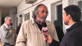 Eduardo Riviezzi - Votación mayo 2015