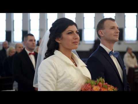 Trailer ślubny -  Filmowanie Kraków
