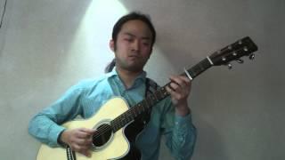 風の谷のナウシカ~オープニング 編曲 南澤大介 宮崎駿作品の名作、風の谷のナウシカ。そのオープニングをアコースティックギターで演奏し...