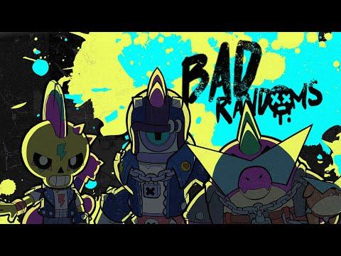 Brawl Stars Music Video: Bad Randoms - We Won't Cooperate!