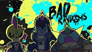 Brawl Stars Music : Bad Randoms - We Won't Cooperate!