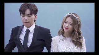 """FULL MV (Cover ) ĐẸP NHẤT LÀ EM """" Long Hoàng - Linh Ka """""""